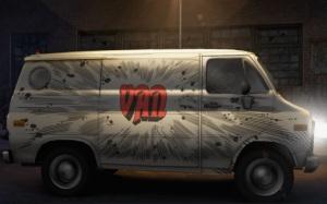 Krieger's_Van